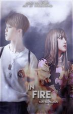 In Fire [pjm x lsm] by MayaChegou