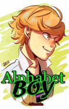 Alphabet Boy [Adrien&Tú] by _ShimmerEmma_