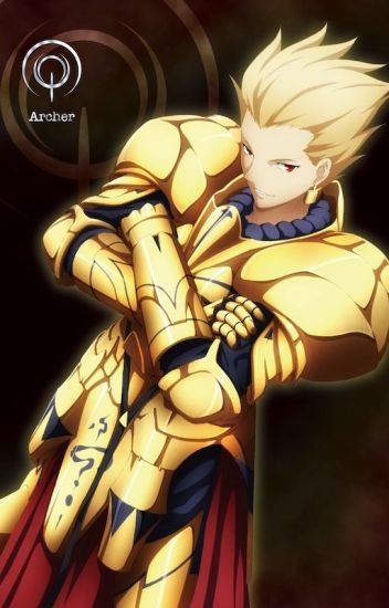 Leave the future in the past (Gilgamesh x Reader)