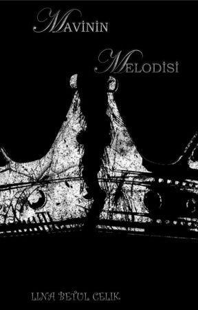 MAVİNİN MELODİSİ by LinaBetull