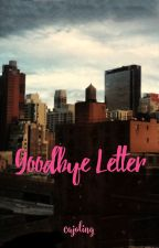 Goodbye Letter by cajoling