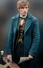 Newt scamander is the type ♥ by alejandralghx
