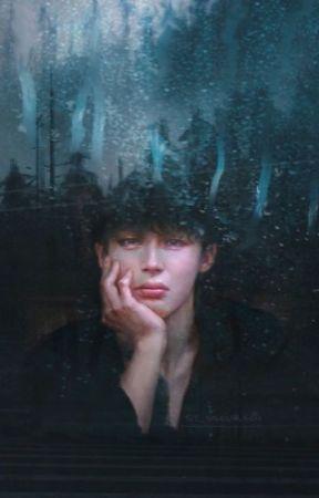 My silent world ⚜️[ مكتمله ] by jkrelax