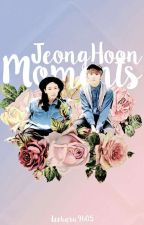 JEONGHOON MOMENT'S ♥ (JEONGHAN X JIHOON) ♥ by Leeharu9605