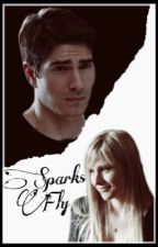 Sparks Fly || Ray Palmer by Danicabagley1