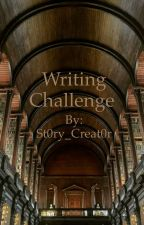 Story Challange by St0ry_Creat0r