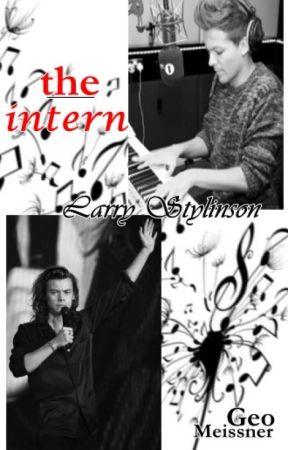 the intern || Larry Stylinson by geomeissner