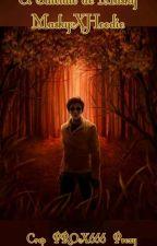 El Suicidio de Masky (MaskyXHoodie) by Crep_PROX666_Proxy