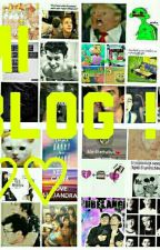 MI BLOG ♡♡ by Ale-lifethelive