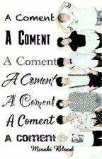 A Coment [BTS] by MisakiBlood