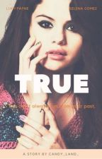 TRUE [English Version] by Candy_Land_