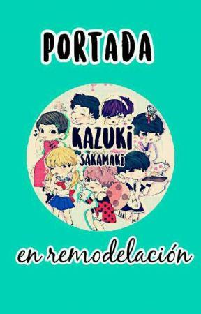 Mi sensual y muy chileno blog 🌟 by Kazuki_Sakamaki
