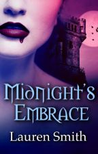 Midnight's Embrace by LaurenSmithAuthor