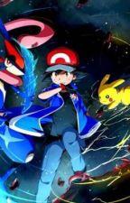 Pokemon World Disaster by Ash-GreninjaGirl