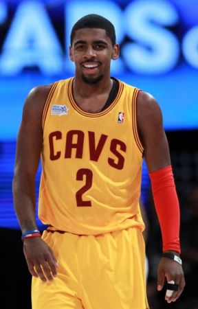 96131f41b23c My life with Kyrie Irving - Chapter 2 - Wattpad