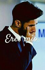 Eres Mio 💘 {Marco Asensio} by Andriussasensio