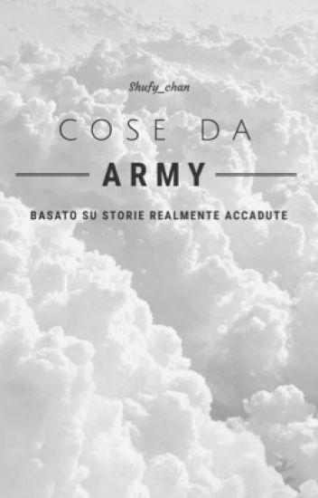 Cose Da Army