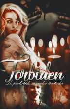Forbidden  The originals fanfic  (Niklaus Mikaelson) by HRJaquez