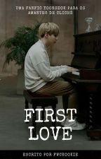 First love [yoon.seok] by fwckookie