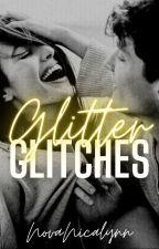Glitter Glitches by xxRazmatazxx