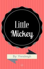 Little Mickey by Veraleigh