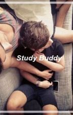Phan // Study Buddies by thiccphan