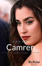 Camren -interssexual-G!P by BiancaJauregui13