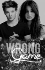 Wrong Game ✽ louis by Lena98x