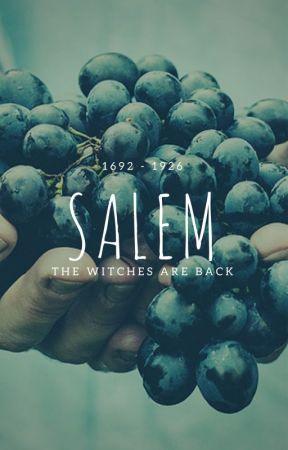 Salem by CookieDoodle78