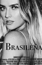 Brasileña  | Jerrie. [#B1] by collapseofart
