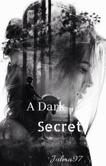 A Dark Secret-Book One