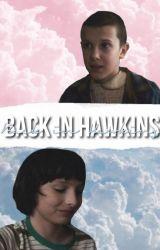 Back in Hawkins by justiceforbarb