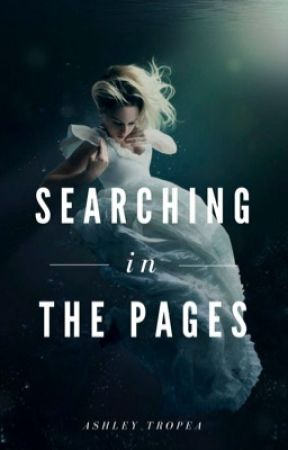Searching in the Pages (Pirates #2) by WillJaceDaemonPatch