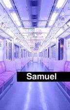 Samuel | Wigetta by WillyPonteEnCuatro