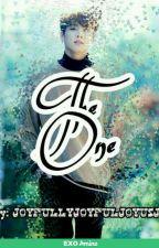~The One~  Jungkook FF by JOYFULLYJOYFULJOYUSJ