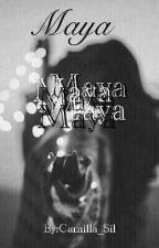 Maya ♣ by Camilla_Sil