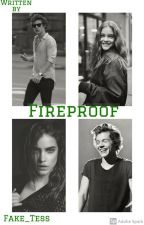 Fireproof |H.S|  by Fake_Tess