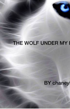 The Wolf Under My Bed by chaneybob