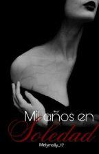 Cien Años De Soledad  by melymolly_17