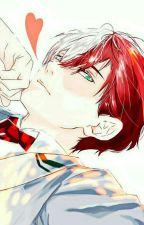 Sweet! (Todoroki Shoto x Reader LEMON)  by zeddwriteslemons
