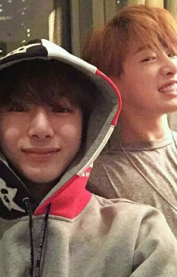 Hyungwonho selfir