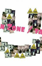 Rantbook d'une extraterrestre  by adenore