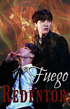 Fuego Redentor ⇝ {HopeMin} by JungSeokMin1