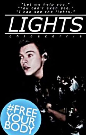 Lights ( ضوء ) مترجمة للعربية