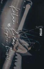 Ketua Kelas VS Kapten Basket ❌ IDR by ayyy04