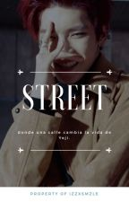 Street ➳ Lee Tae Yong by izzxsmzle