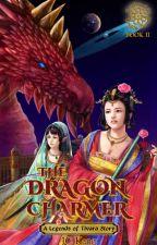 Dragon Charmer (1st Person, Single POV version) by JCKang