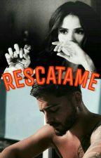 """ RESCATAME"" by MariaFernandaNavaGuz"