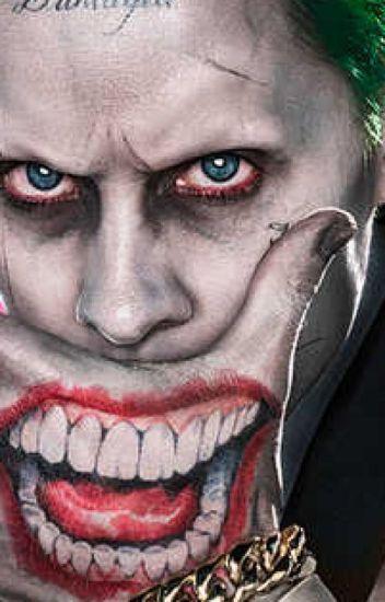 Joker imagines