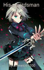 Ciel's swordsman  by animezzz1200